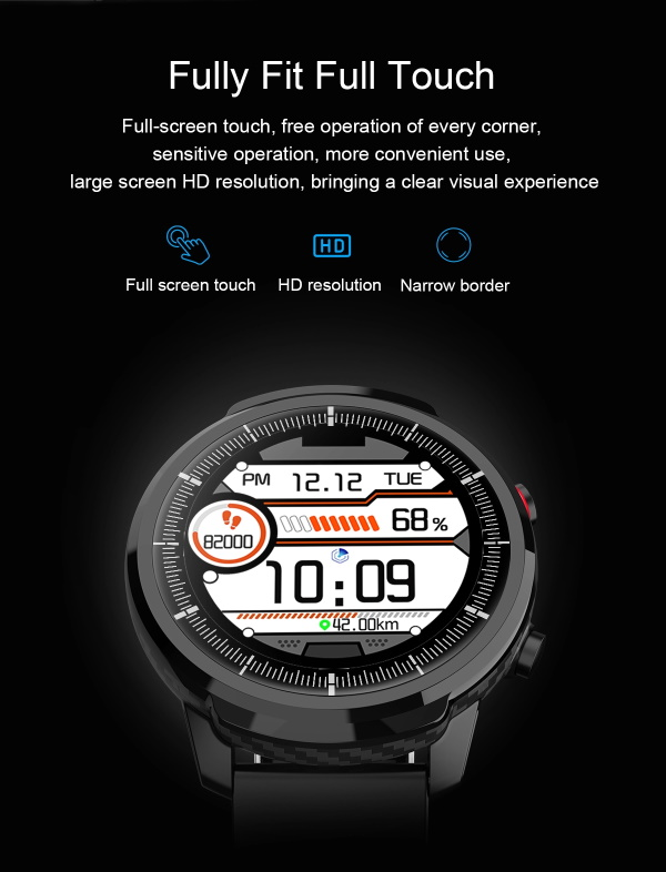 Best Rated Smartwatch