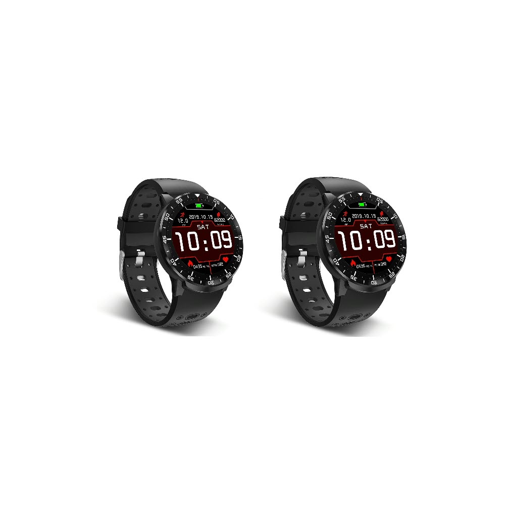 2 Smart Watches