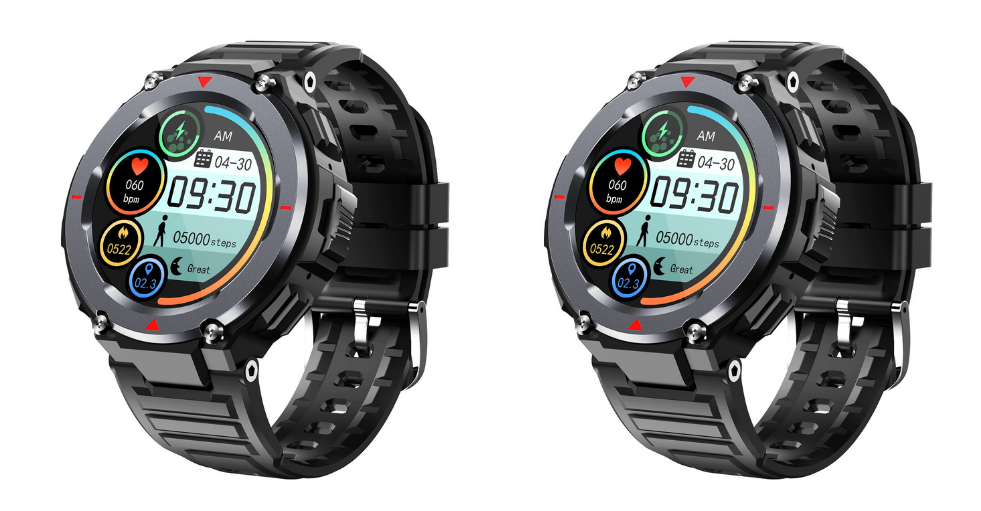 great outdoor watches