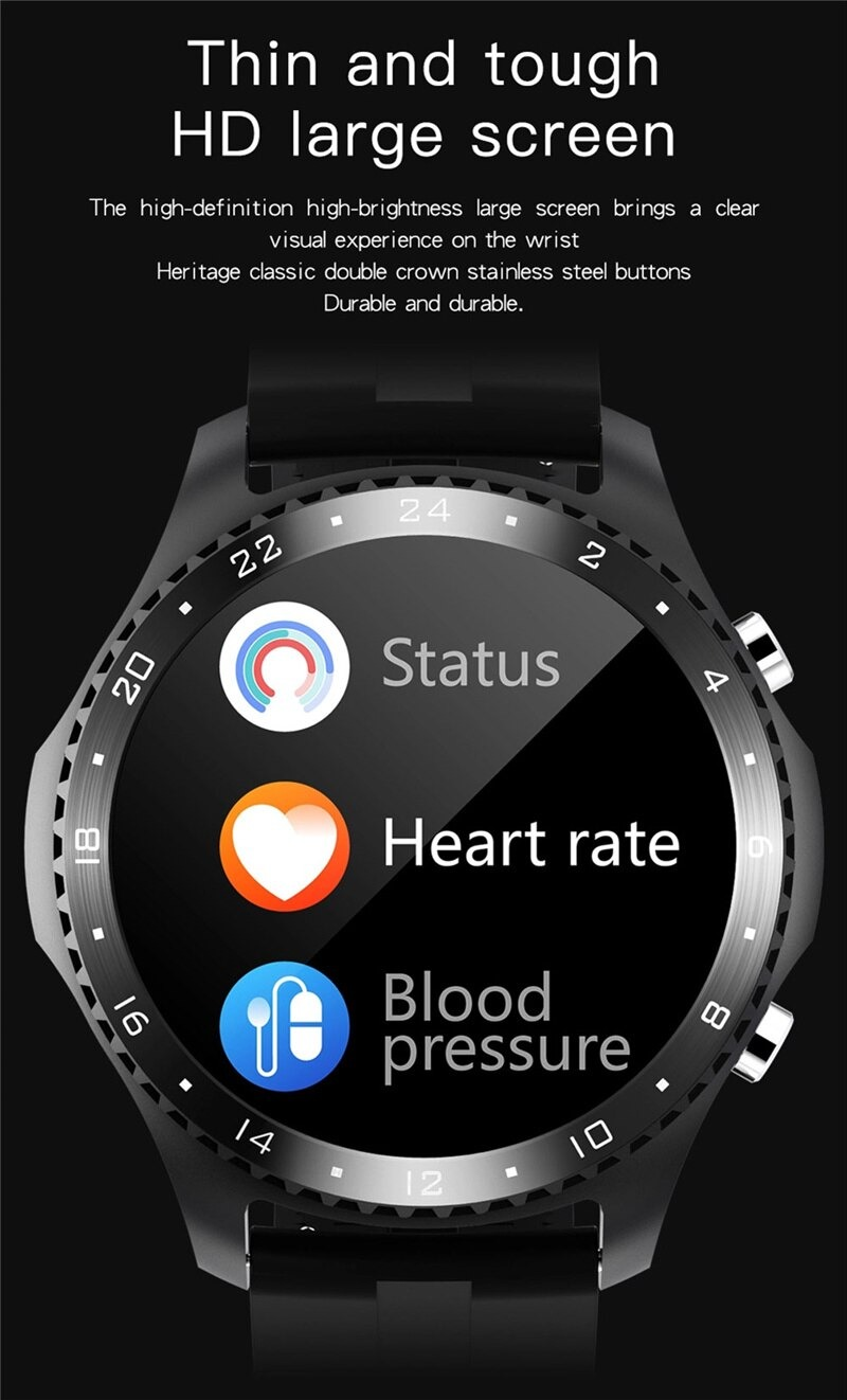 Blood Pressure Heart Rate monitoring